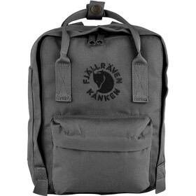 Fjällräven Re-Kånken Mini Backpack Barn slate
